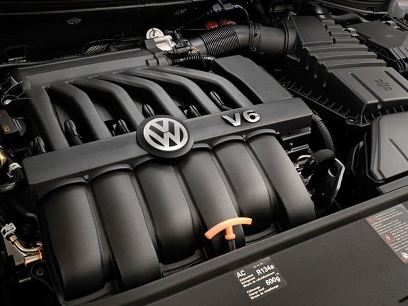 Чип-тюнинг дизельных двигателей